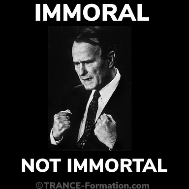 immoral not immortal edited