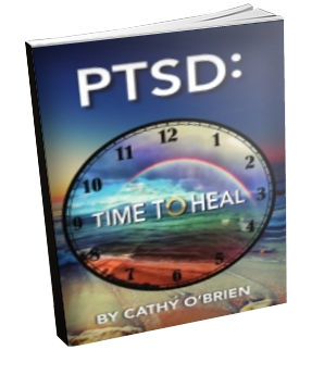 PTSD: Time to Heal - Book