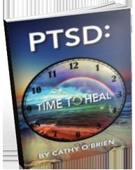 PTSD: Time To Heal