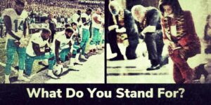 Take a Stand for Sports