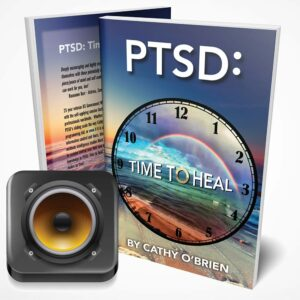 PTSD: Time to Heal Audiobook