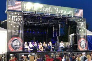 We The People Reunion