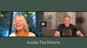 Inside the Matrix with Jimi Brent
