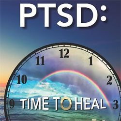 PTSD: Time to Heal eBook